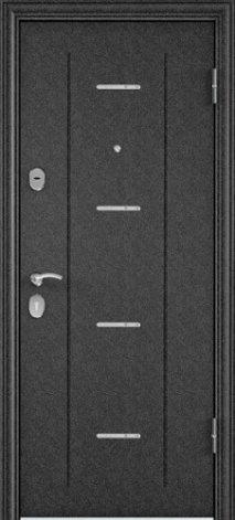 Черный шелк DL-1