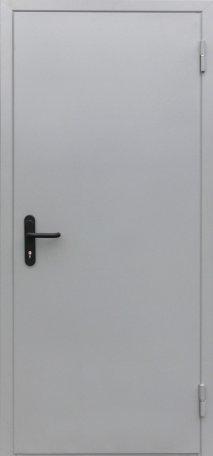 Дверь противопожарная ДМП EI-60