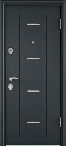 Порошково-полимерное покрытие: Темно-синий букле DL-1