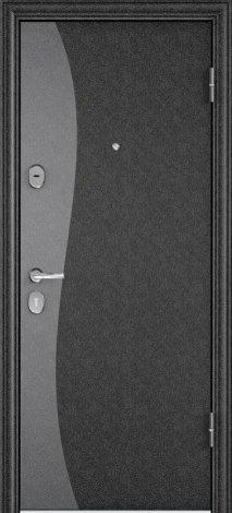 Черный шелк SP-8G