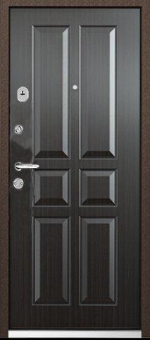Дверь Стартер СК-2 ПВХ Венге