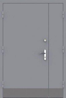 Строительные и технические двери